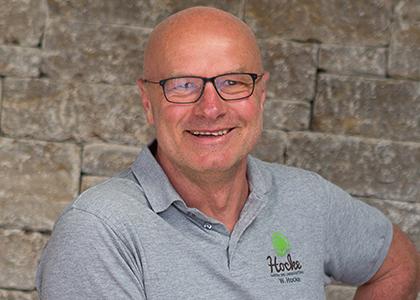 Werner Hocke