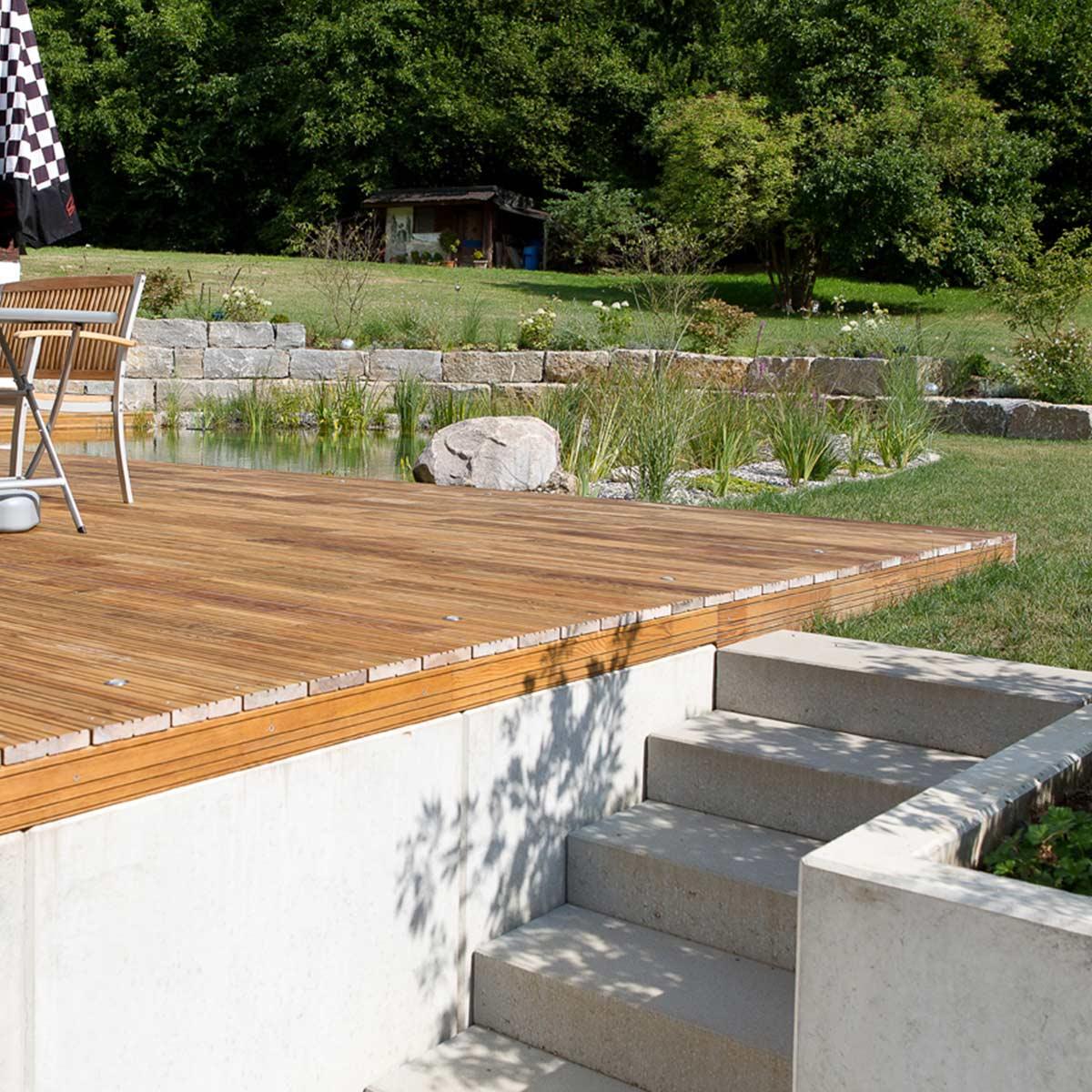 terrassengestaltung im raum koblenz wiesbaden und limburg hocke galabau. Black Bedroom Furniture Sets. Home Design Ideas